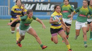 RWC 2021qualifier: Colombia v Brazil