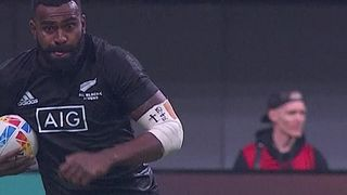 ALL BLACKS CLASSIC TRY | IMPACT MOMENT