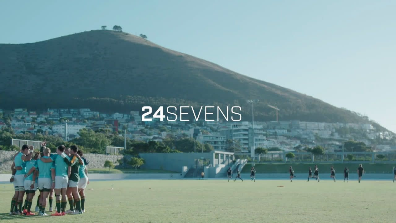 24 Sevens: Episode 2 in Cape Town