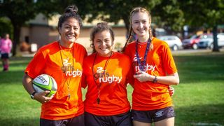 Girls Rugby, Inc.