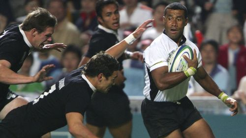 RWC Sevens 2005 final: New Zealand v Fiji