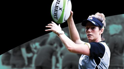 World Rugby Women Coaching Rugby Toolkit cover image