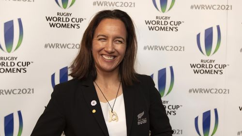 World Rugby Council Meeting