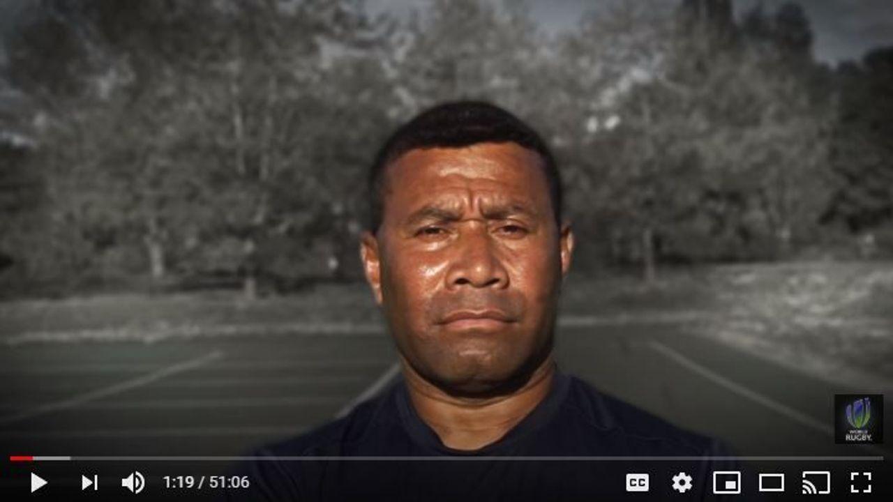 Waisale Serevi - The Fijian Magician