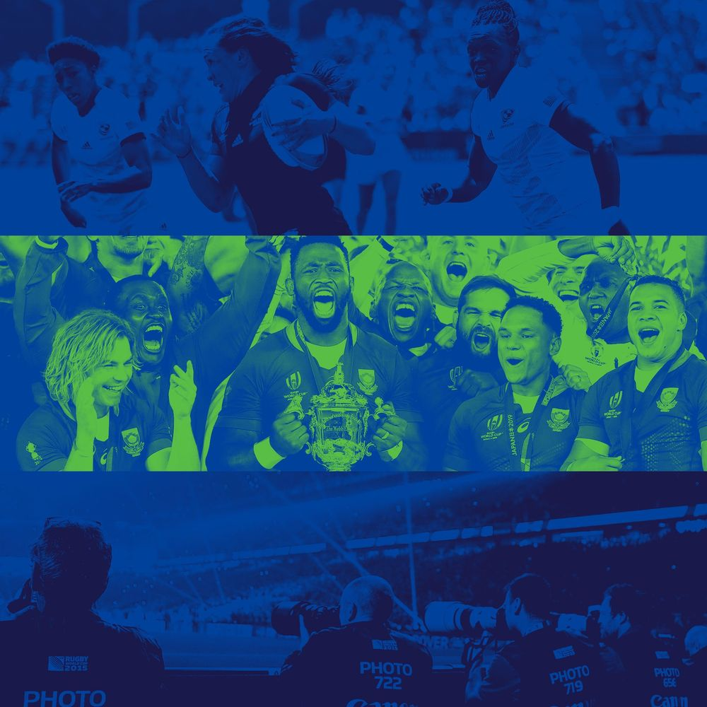 Media Zone Background Official