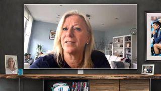 Between The Lines: Head of Womens Rugby, Katie Sadleir