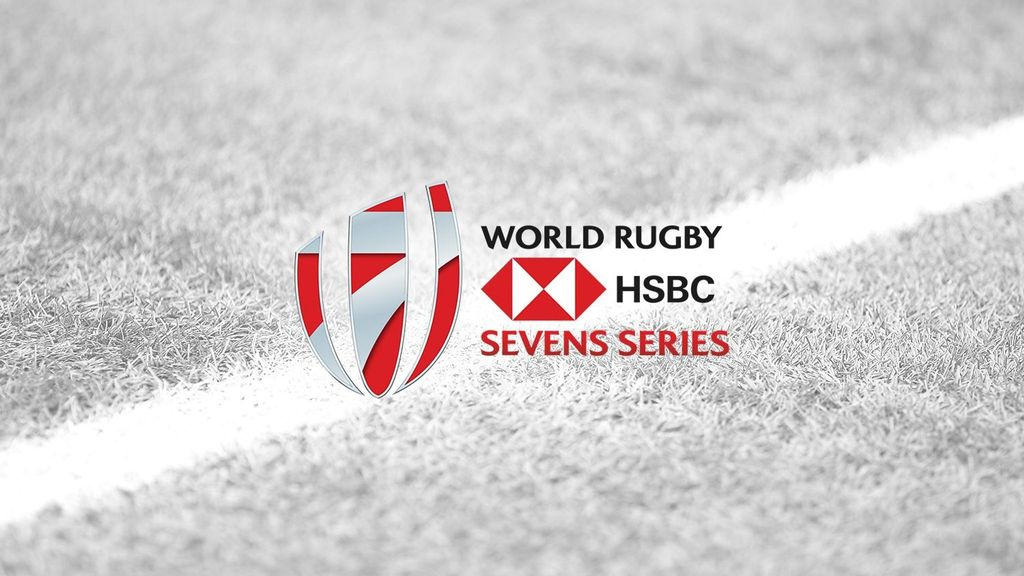 Réactualisation du HSBC World Rugby Sevens Series 2021   HSBC