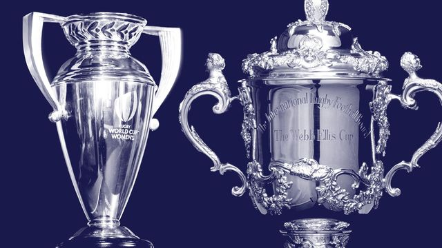 Rugby World Cup joint host selection process
