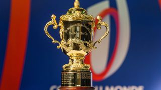 RWC 2023 - Webb Ellis Cup