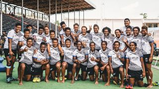 Fijiana Captain's Run
