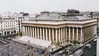 RWC 2023 Draw - Palais Brongniart