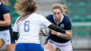 Women's Six Nations 2020: Scotland v France