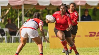 Rugby Americas North Unstoppables