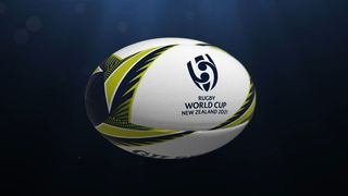 RWC 2021 Official Ball unveiled