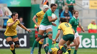Ireland v Australia - Women's Rugby World Cup 2017