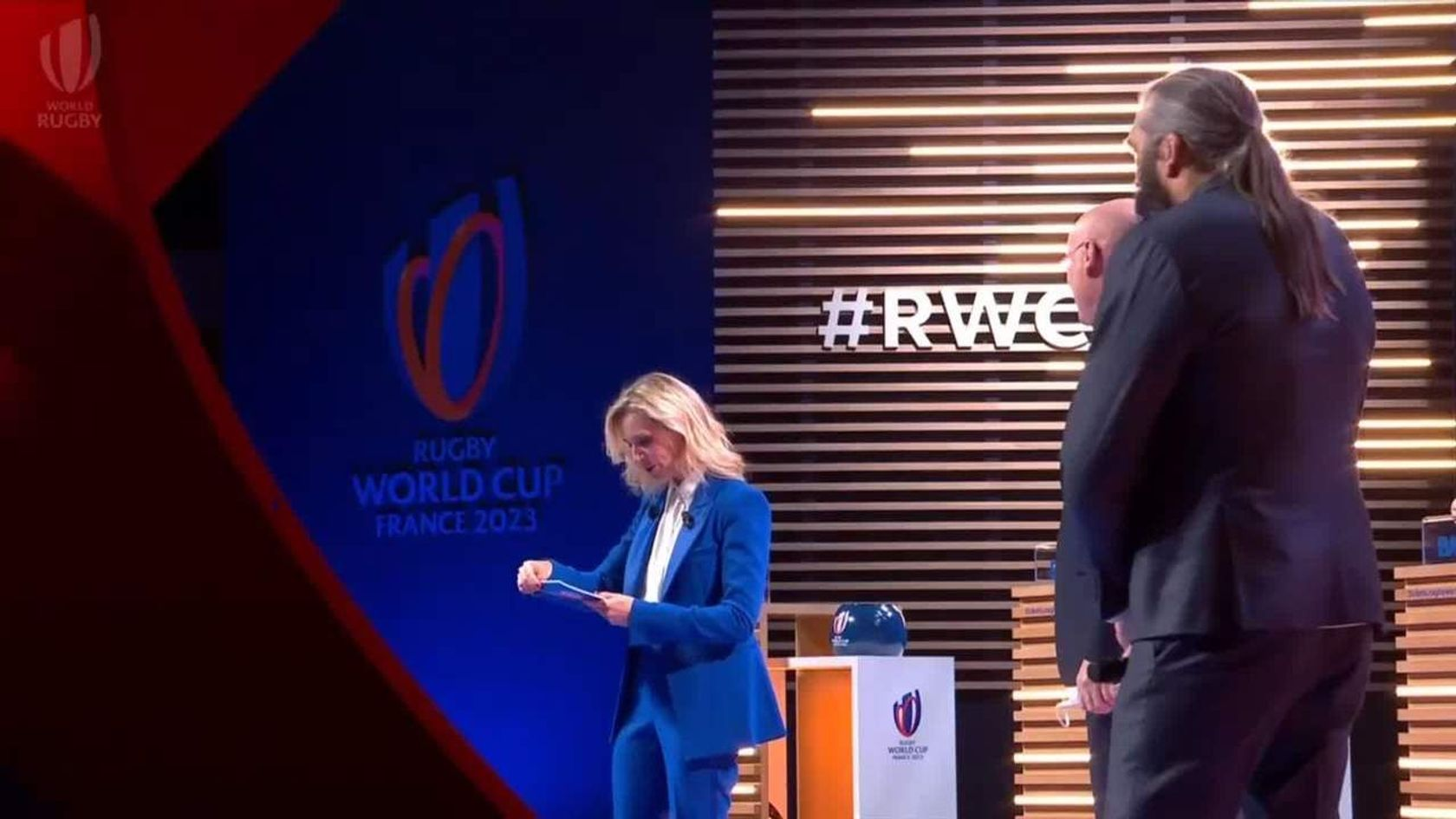 Watch The Rugby World Cup 2023 Live