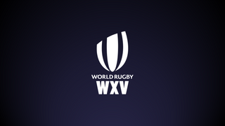 World Rugby WXV
