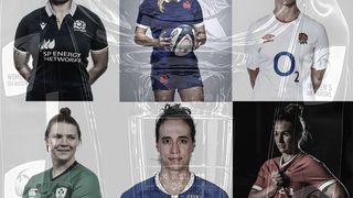 Women's Six Nations 2021 launch