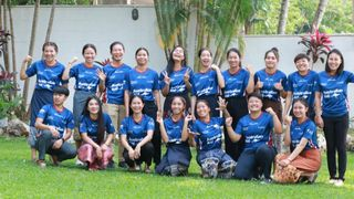 Lao Rugby Unstoppables