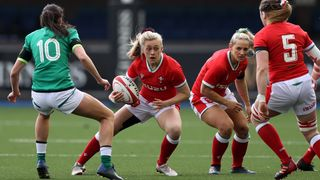 Women's Six Nations 2021: Wales v Ireland