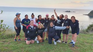 Ako Wāhine Rugby Educator Reconnect