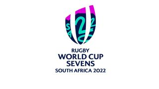 RWC Sevens 2022 brandmark