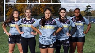 Iroquois Roots Rugby
