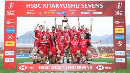 HSBC Kitakyushu Sevens 2019