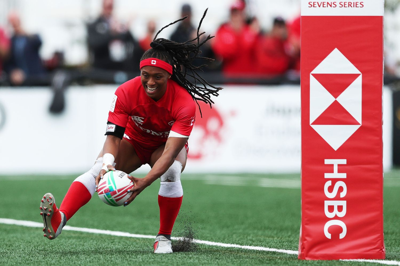 HSBC Canada Women's Sevens 2019