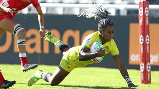 Final squads confirmed for HSBC France Women's Sevens