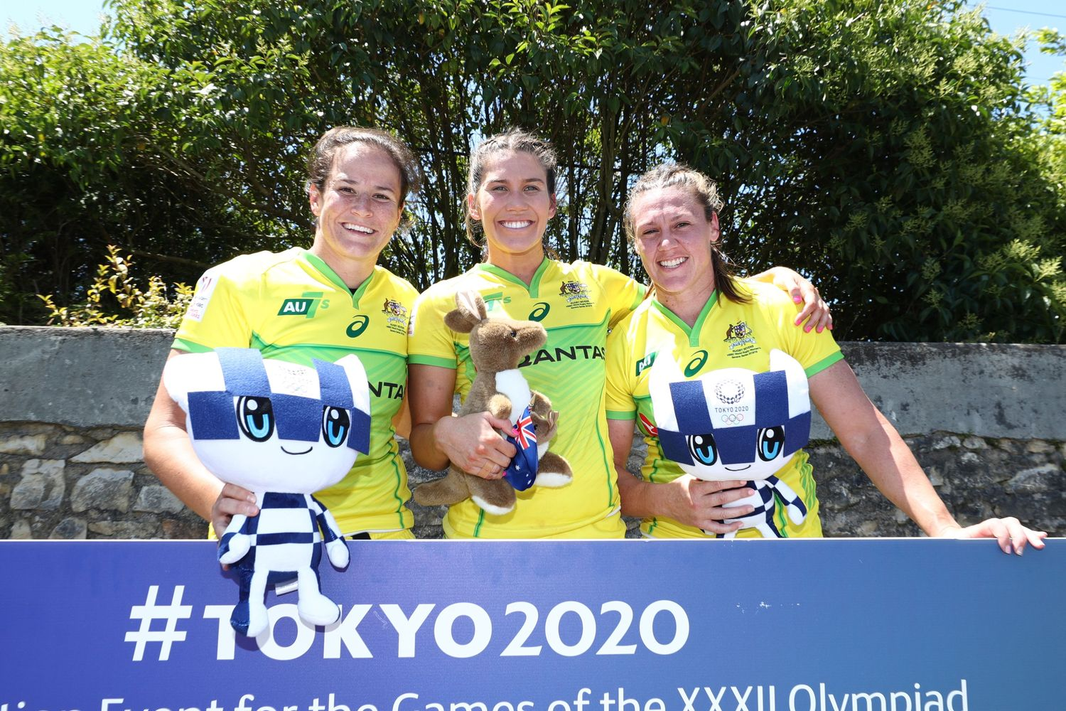 World Rugby France Women's Sevens 2019