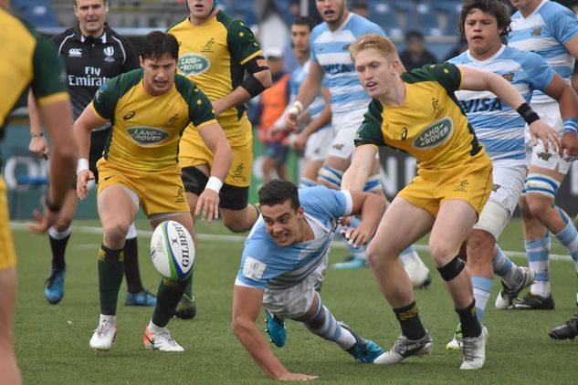 869e9e9c6ab U20 Championship Australia to face France in U20 Championship final. Australia  and defending champions France will contest the World Rugby ...