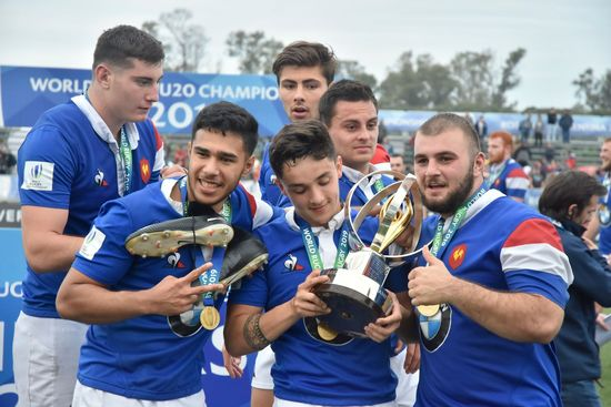 World Rugby U20 Championship: The story so far   World Rugby