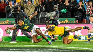 South Africa v Australia - 2019 Rugby Championship