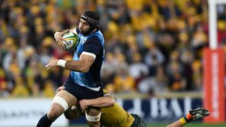 Leguizamon set for fourth Rugby World Cup