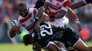 Japan v Fiji - Pacific Nations Cup