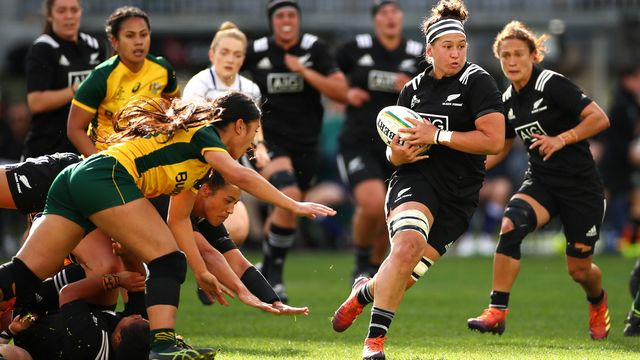 Women's Rankings | World Rugby | worldrugby org