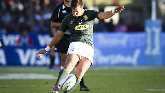 Location, location, location - South Africa, Argentina, Wales top kicking tables