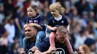 Scotland v France - Summer Test