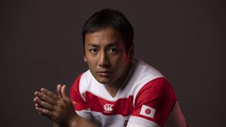 Japan Portraits - Rugby World Cup 2019