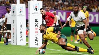 Australia v Fiji - Rugby World Cup 2019: Pool D