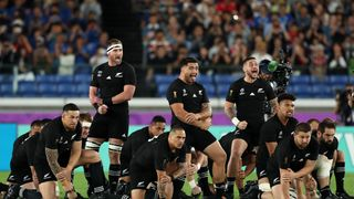 Highlights: New Zealand v South Africa