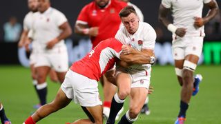 George Ford - England v Tonga - Rugby World Cup 2019: Group C