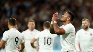England v Tonga - Rugby World Cup 2019: Group C