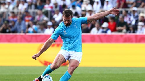 Fiji v Uruguay - Rugby World Cup 2019: Group D