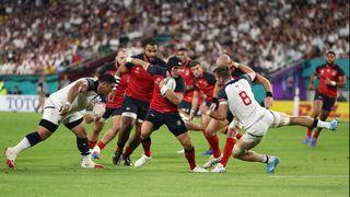 England v USA - Rugby World Cup 2019: Pool C