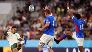 South Africa v Namibia - Rugby World Cup 2019: Group B