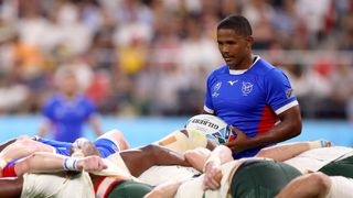 South Africa v Namibia - Rugby World Cup 2019: Pool B