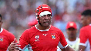 Argentina v Tonga - Rugby World Cup 2019: Pool C
