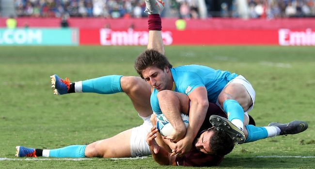 Georgia v Uruguay - Rugby World Cup 2019: Pool D